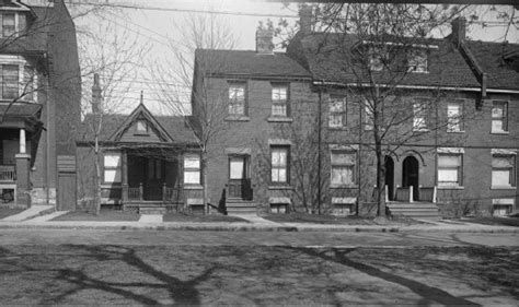 local legends mary pickfords childhood home     toronto  star