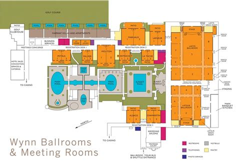 wynn las vegas floor plan wynn meeting facilities wynn las vegas