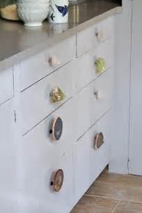 diy drawer knob project popsugar home