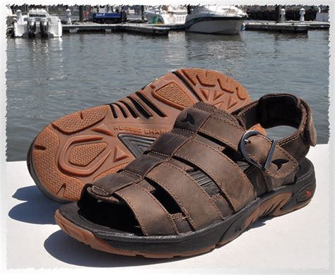 rugged shark sandals newport open toe rugged shark casual sandal