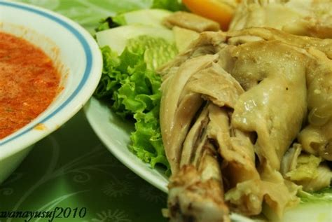 resep aneka olahan ayam  ayam kuah kare ayam santan