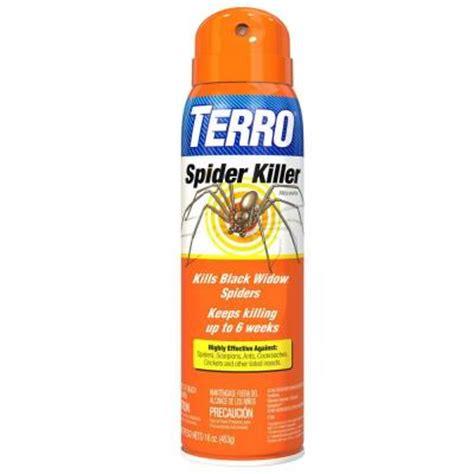 Terro T2302 Spider Killer Spray by Spider Killer Spray