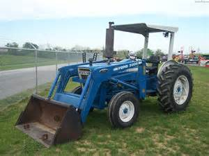 ford 4600 tractors utility 40 100hp deere