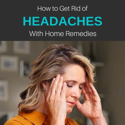 How To Get Rid Of A Detox Headache Naturally by How To Get Rid Of A Headache Migraine 17 Home Remedies