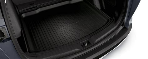 Crv Cargo Mat by Your Honda Cr V With Accessories For In The Sun