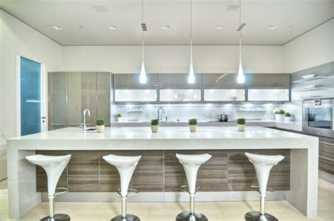 contemporary island kitchen 33 modern kitchen islands design ideas designing idea