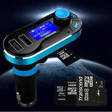 Sale Fm Modulator With Usb Aux Micro Sd Slot Sd Card Slot Multi car bluetooth kit mp3 player fm end 10 1 2018 5 20 pm