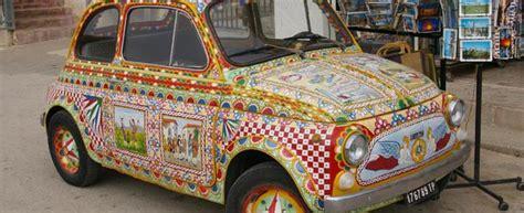 Auto Mieten Sizilien by Sizilien Rundreise Mietwagen Tururi