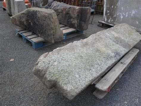 chemin 233 e en granit du xvie ou xviie si 232 cle artisans du