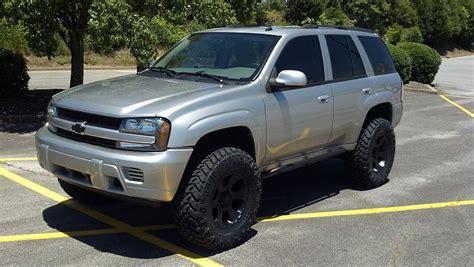 Chevrolet Trailblazer Lift Kit Chevy Trailblazer Lift Kits Trailblazer Suspension Lift