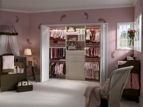 nurseries everything closets