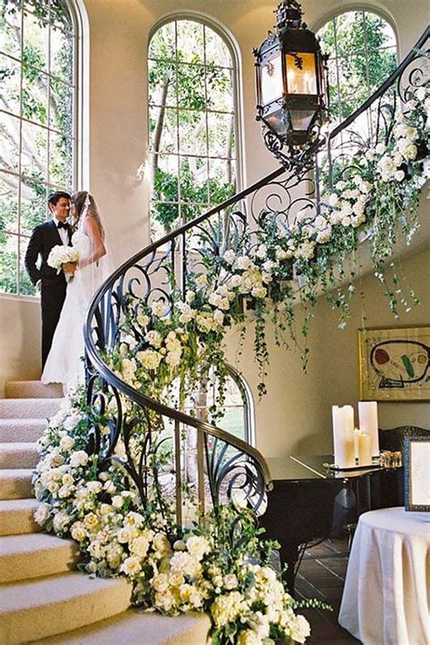 Top 6 Wedding Decor Trends For 2018 Brides   wedding ideas