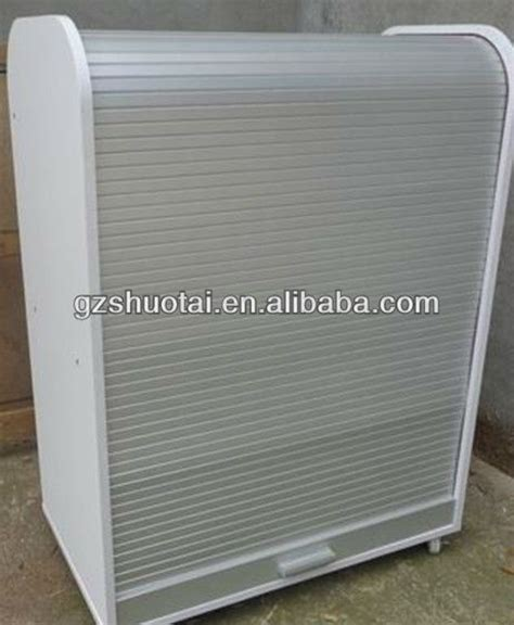 kitchen cabinet roller doors pvc roller shutter for cabinets pvc kitchen roller shutter
