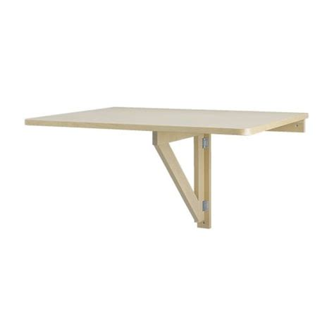 Wall Mounted Tables by Norbo Wall Mounted Drop Leaf Table