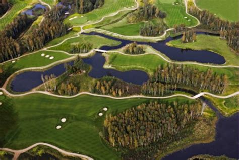 golf club travel lithuania