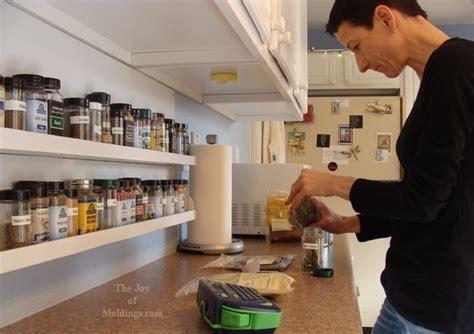 reddit diy spice rack diy spice rack kitchen moldings the of moldings