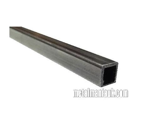steel box section strength calculator square erw box section steel 20mm x 20mm x 1 5mm