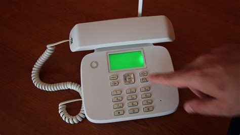 vodafone casa telefono telefono fisso di casa vodafone classic 189n problemi