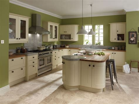 Ivory Kitchen What Colour Walls by Woodbank Kitchens Northern Ireland Based Kitchen Design