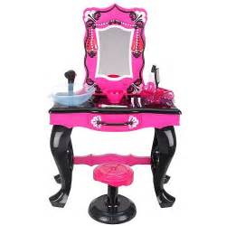 Play Vanity For 5 Year Dazzlers Ooh La La Sassy Salon Buy Toys Toys And