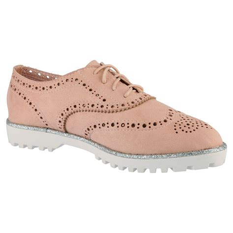womens flat lace up shoes womens shoes brogues loafers pumps lace up flat