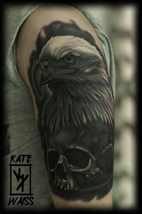 tattoo fixers eagle eagle skull tattoo tatoo pinterest tattoo eagle