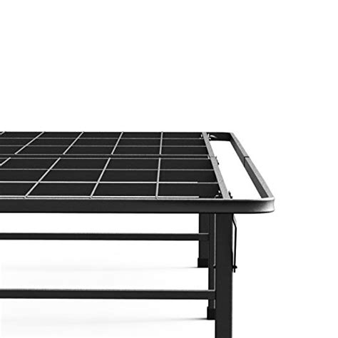 Smartbase Bed Frame by Zinus 14 Inch Smartbase Deluxe Mattress Foundation