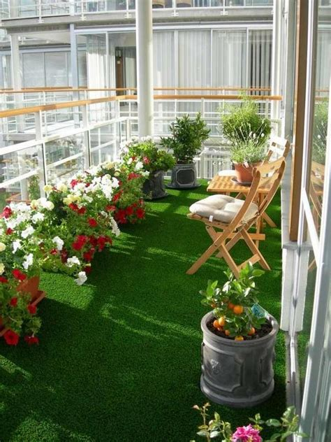 beautiful balcony with sunbeds and plants with beautiful get to know some balcony garden ideas you can make for