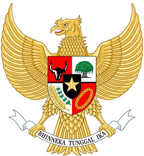 Garuda Pancasila berkas national emblem of indonesia garuda pancasila svg