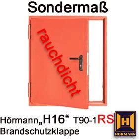 Türen Und Zargen Einbauen 3834 by T90 1 H16 Rauchschutzklappe Im Sonderma 223