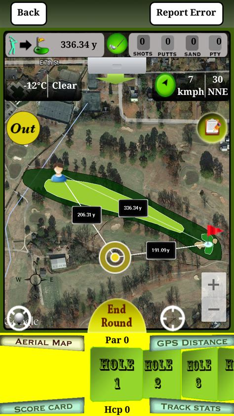 golf gps apps for android gps golf elite for usa android appstore for android