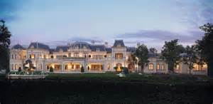 chateau design stunning chateau design from cg rendering homes