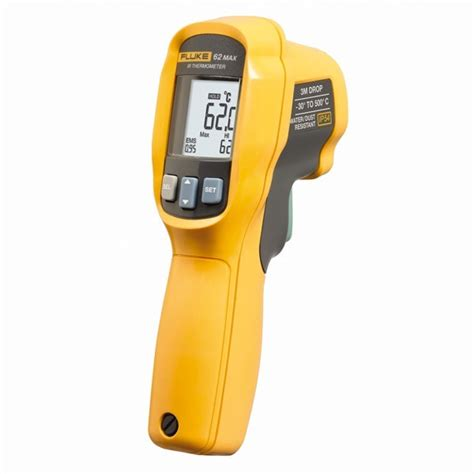 Thermometer Laser fluke 62 max laser thermometer