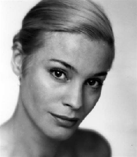picture of ingrid thulin ingrid thulin quotes quotesgram
