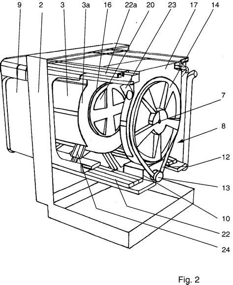 riemenscheibe licht befestigung waschmaschine funktion m 246 bel design idee f 252 r sie