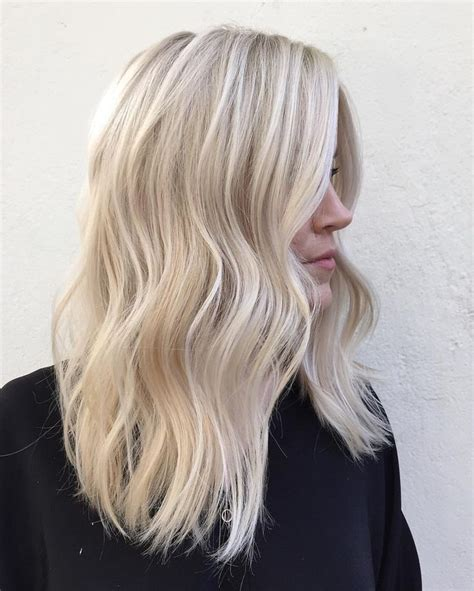 whats for blonds or lite hair that is thin or balding 25 best ideas about new hair colors on pinterest new