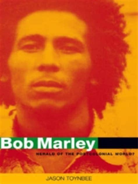 biography bob marley book books bob marley by jason toynbee united reggae