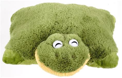 Green Pillow Pet by Item Description