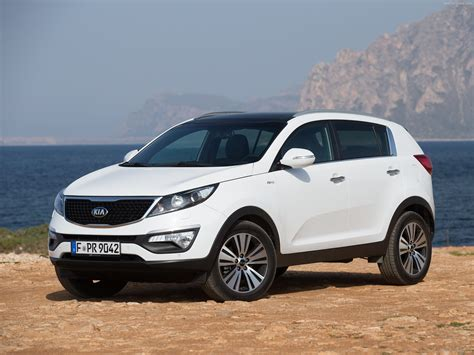 How Much Is A 2014 Kia Sportage Kia Sportage 2014 Pictures Information Specs