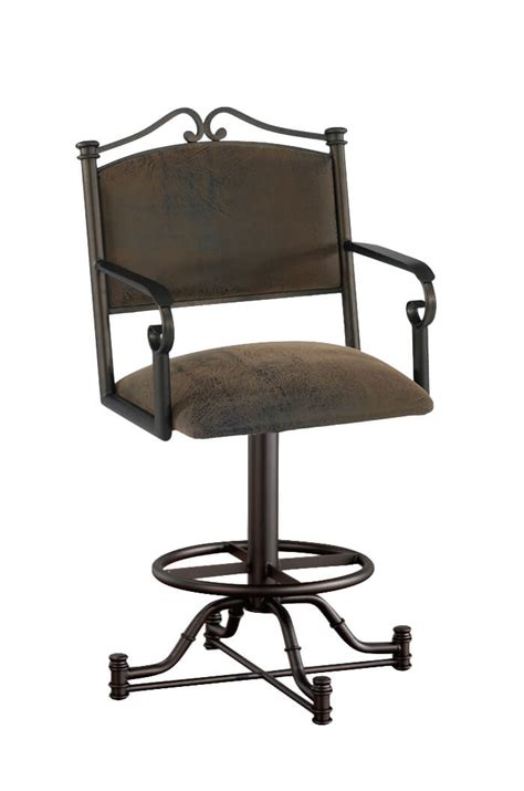 callee seattle swivel stool 24 26 30 34 quot