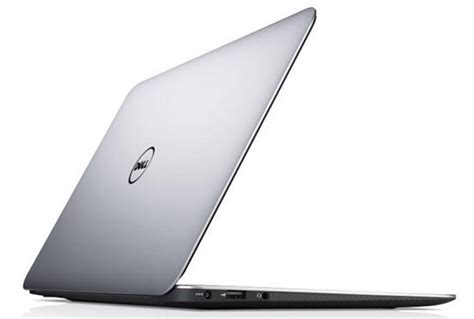 Laptop Dell Slim Dell Ultrabook Sales Better Than Expected Pcworld