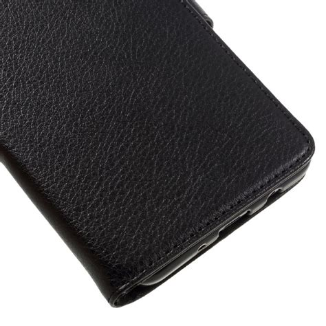 Lc Leather Samsung J7 Prime 1 flip leather wallet stand for samsung galaxy j7 prime