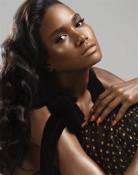 dominican republic current fashion 20 of the most stunningly beautiful black women from