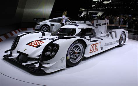 porsche 919 hybrid real racing v4 cars 2014 autos post