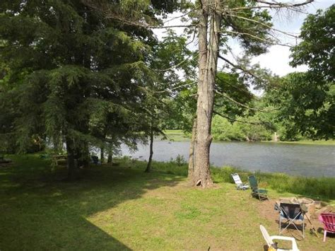 Greenbrier River Cabins by Cabin View Picture Of Greenbrier River Cabins Marlinton Tripadvisor