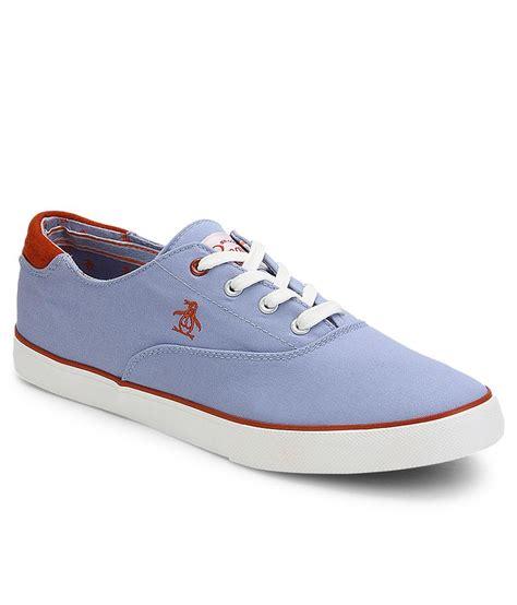Original Buccheri Casual Shoes original penguin blue casual shoes price in india buy original penguin blue casual shoes