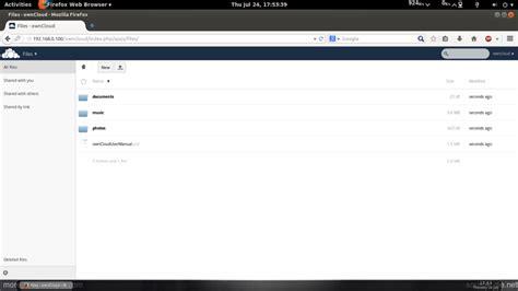 install phabricator on ubuntu 14 04 nginx cloud server how to install owncloud 7 on ubuntu 14 04