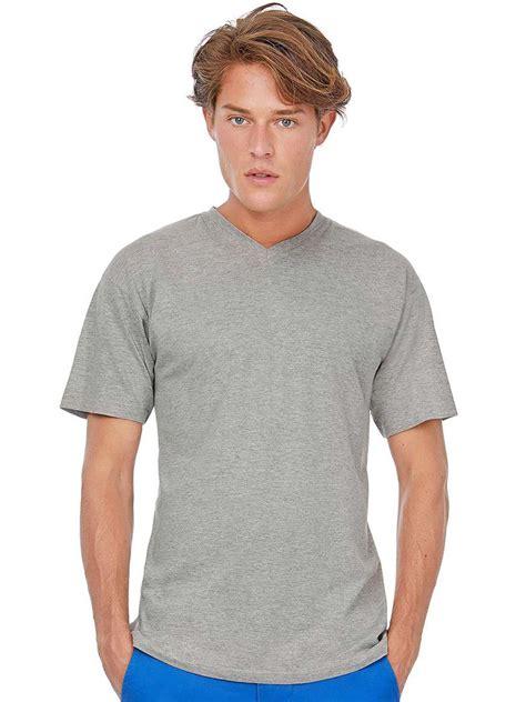 T Shirt V For B C t shirt m c scollo a v ctu006 b c personalizzabili da