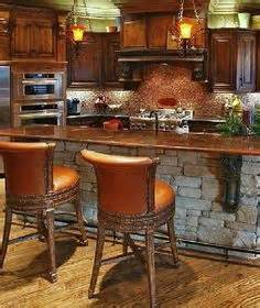 Stone Kitchen Islands Kitchen Island Ideas On Pinterest Islands Kitchen