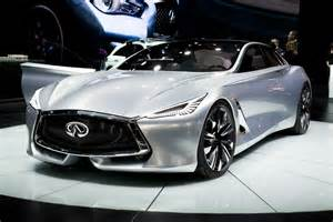 Infiniti Q 80 Infiniti Q80 Inspiration Concept Photo Gallery 21 Photos